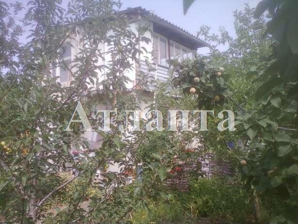 Продается дом на ул. 16-Я Линия — 4 000 у.е. (фото №2)