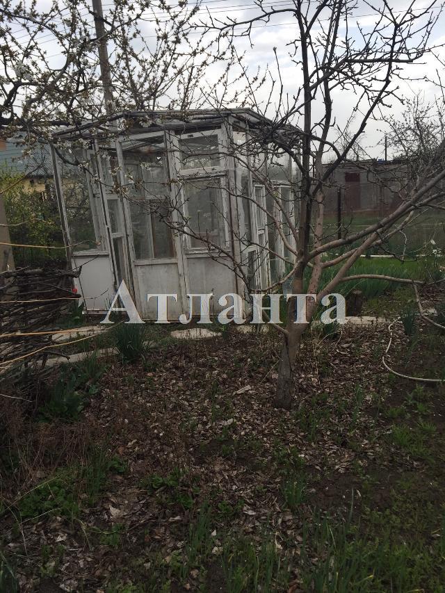 Продается дом на ул. 16-Я Линия — 4 000 у.е. (фото №4)