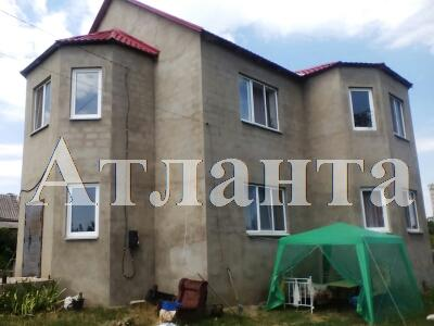Продается дом на ул. Чкалова — 55 000 у.е.