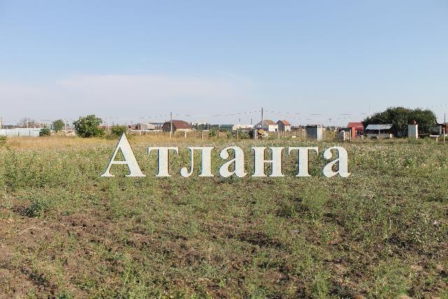 Продается земельный участок на ул. Ясеневая — 7 500 у.е.