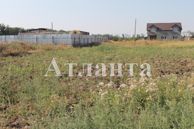Продается земельный участок на ул. Кленовая — 7 500 у.е.