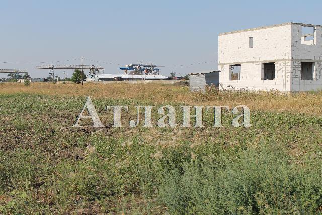 Продается земельный участок на ул. Кленовая — 7 500 у.е. (фото №2)