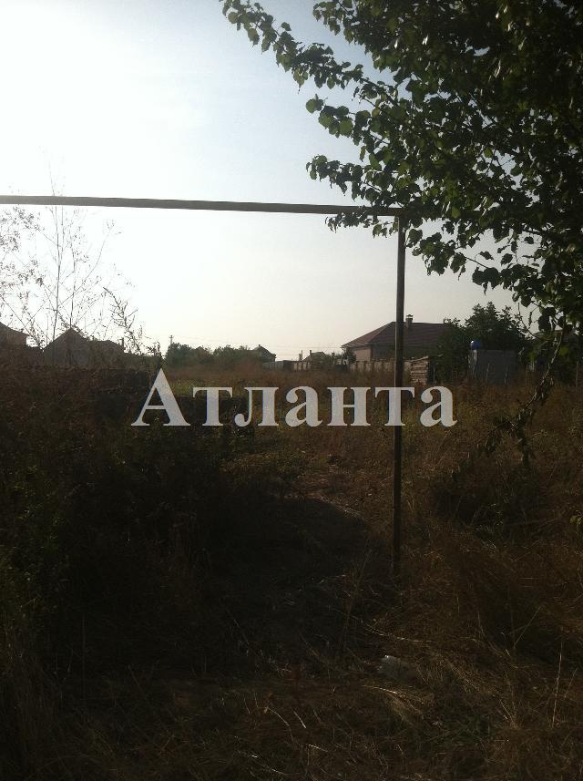 Продается земельный участок на ул. Вишневая — 25 000 у.е.