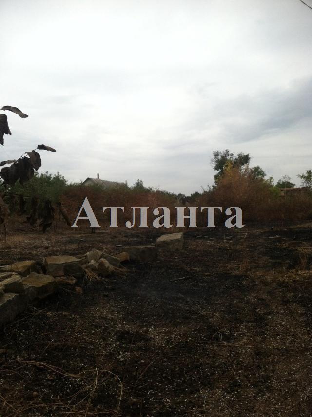 Продается земельный участок на ул. Тираспольское Шоссе — 25 000 у.е.