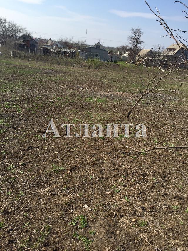Продается земельный участок на ул. Николаевская — 22 000 у.е.
