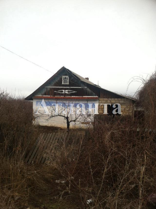 Продается дом на ул. Чкалова — 5 000 у.е. (фото №2)