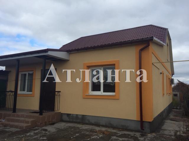 Продается дом на ул. Тепличная — 100 000 у.е.