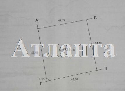 Продается земельный участок на ул. Выговского — 15 000 у.е.