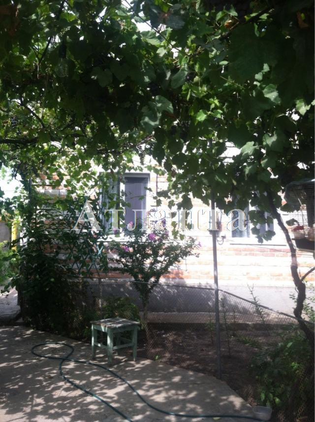 Продается дом на ул. Степовая — 50 000 у.е.