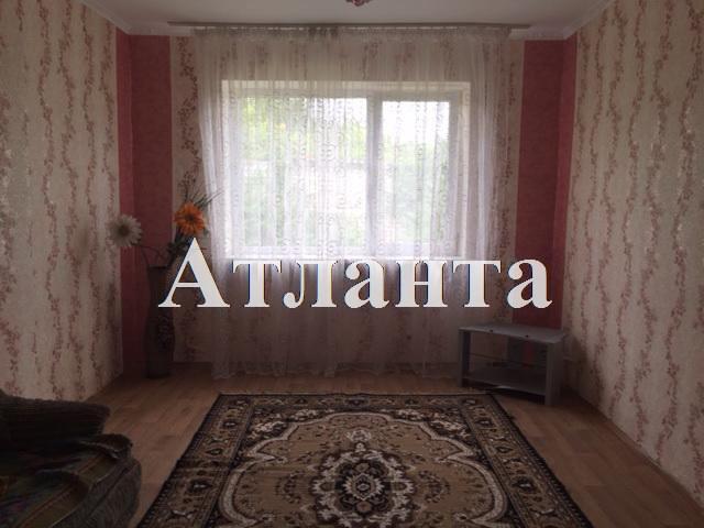Продается дом на ул. Комарова — 47 000 у.е.