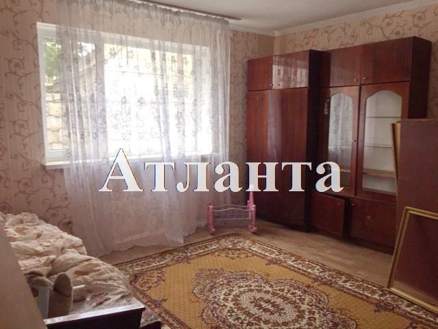 Продается дом на ул. Комарова — 47 000 у.е. (фото №2)