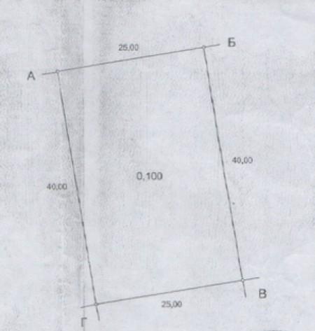 Продается земельный участок на ул. Транспортная 1-Я — 20 000 у.е.