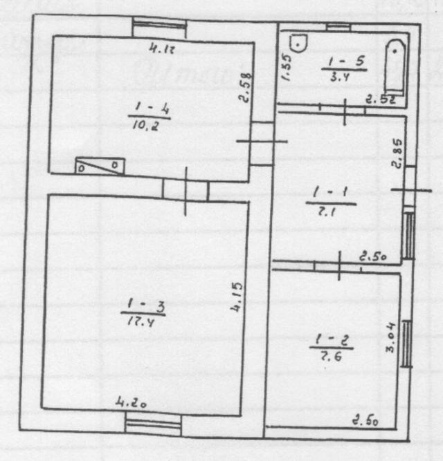 Продается дом на ул. Степовая — 34 000 у.е.