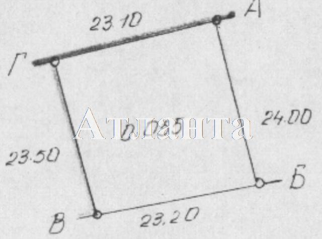 Продается земельный участок — 4 000 у.е. (фото №2)