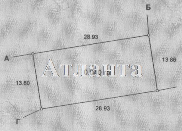 Продается земельный участок на ул. Хмельницкого Богдана — 3 000 у.е. (фото №2)