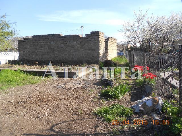 Продается земельный участок на ул. Советский Пер. — 12 500 у.е.
