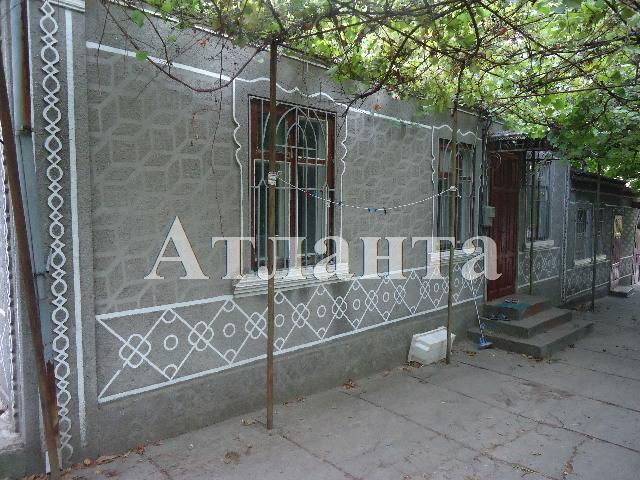 Продается дом на ул. Безверхова — 42 000 у.е.