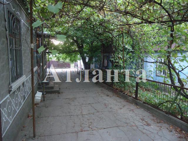 Продается дом на ул. Безверхова — 45 000 у.е.