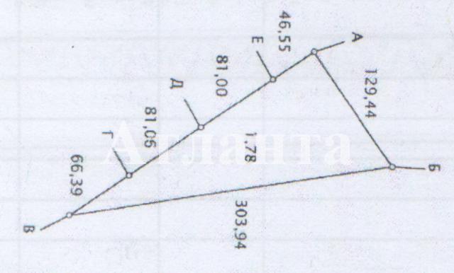 Продается земельный участок на ул. Массив № 8 — 890 000 у.е.