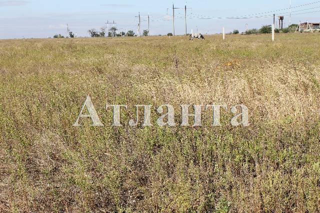 Продается земельный участок на ул. Хлебодарская — 5 000 у.е.
