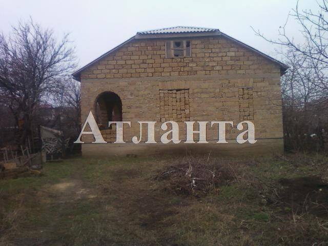 Продается дом на ул. Пограничный Пер. — 32 000 у.е.