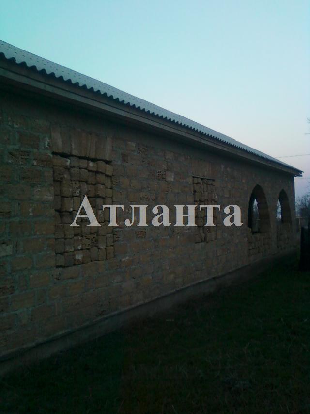 Продается дом на ул. Пограничный Пер. — 32 000 у.е. (фото №2)