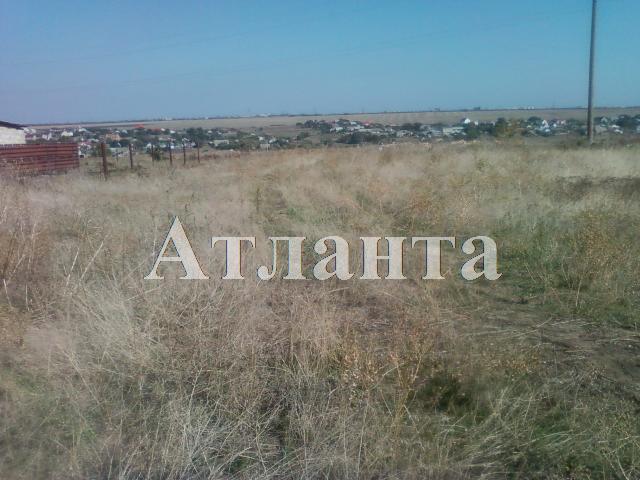 Продается земельный участок на ул. Морская — 7 500 у.е.
