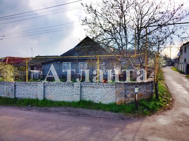 Продается дом на ул. Буденного — 35 000 у.е. (фото №3)