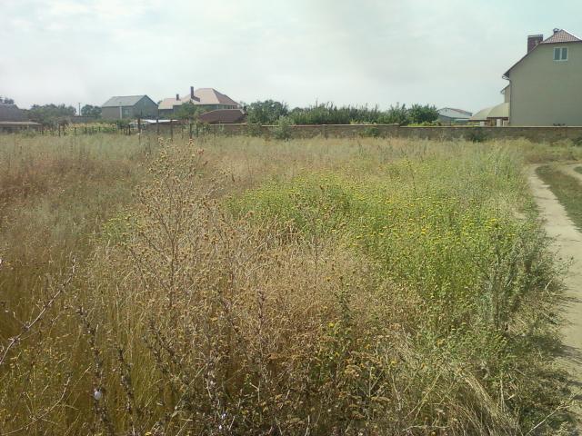 Продается земельный участок на ул. Радостная — 22 000 у.е.
