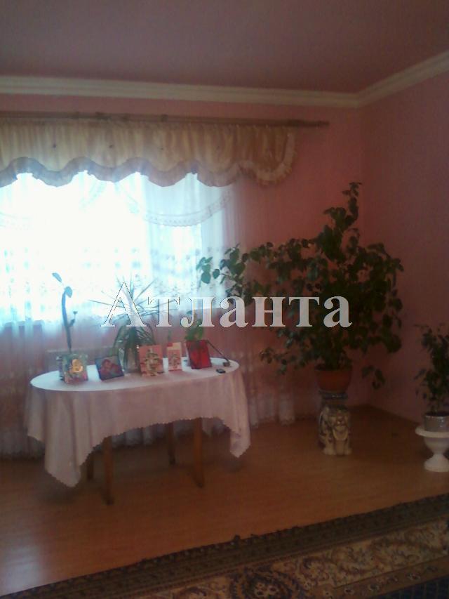 Продается дом на ул. Пограничный Пер. — 65 000 у.е. (фото №2)