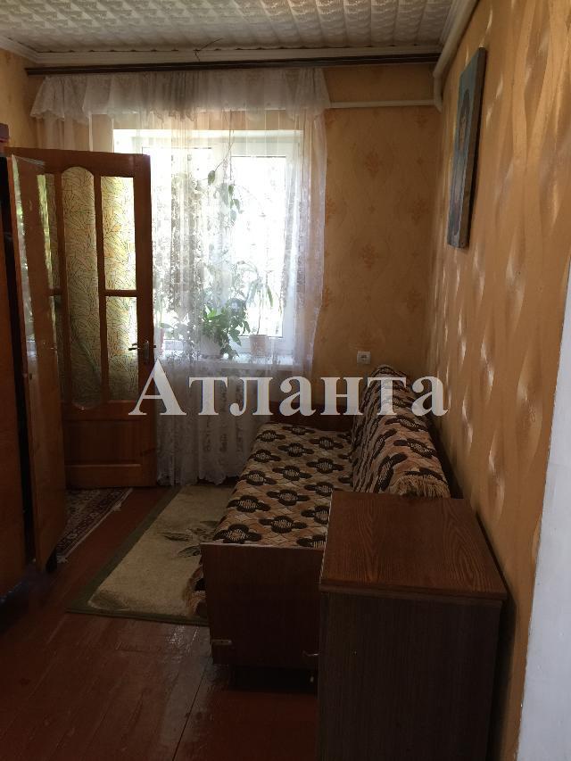 Продается дом на ул. Новоселов — 36 000 у.е. (фото №2)