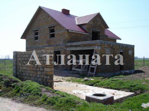 Продается дом на ул. Сортоиспытательный Пер. — 45 000 у.е.