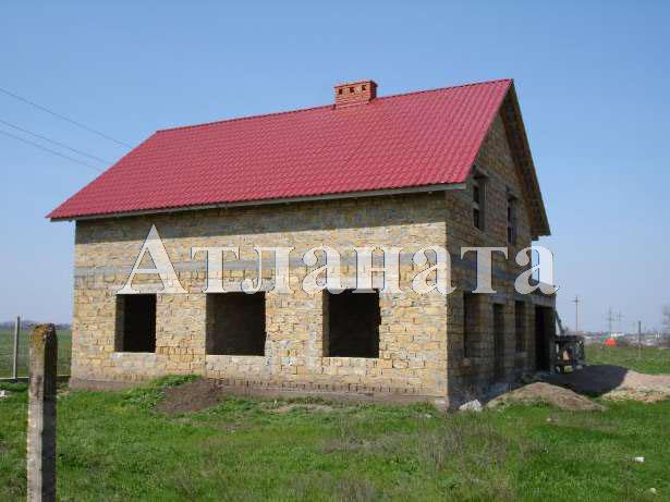 Продается дом на ул. Сортоиспытательный Пер. — 45 000 у.е. (фото №2)