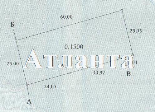 Продается земельный участок на ул. Ленина — 10 000 у.е. (фото №2)