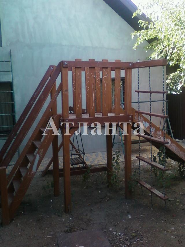 Продается дом на ул. Котовского — 110 000 у.е. (фото №17)
