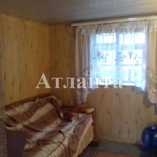 Продается дом на ул. 1-Я Линия — 17 000 у.е.