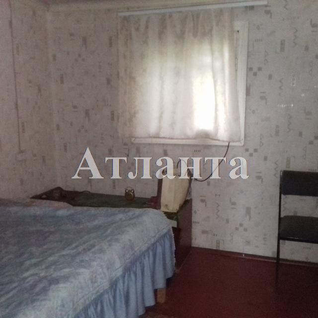 Продается дом на ул. 1-Я Линия — 17 000 у.е. (фото №3)