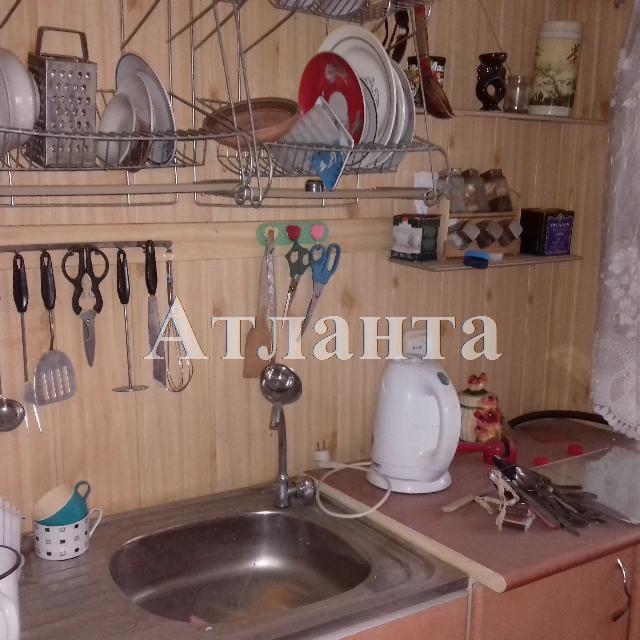 Продается дом на ул. 1-Я Линия — 17 000 у.е. (фото №4)