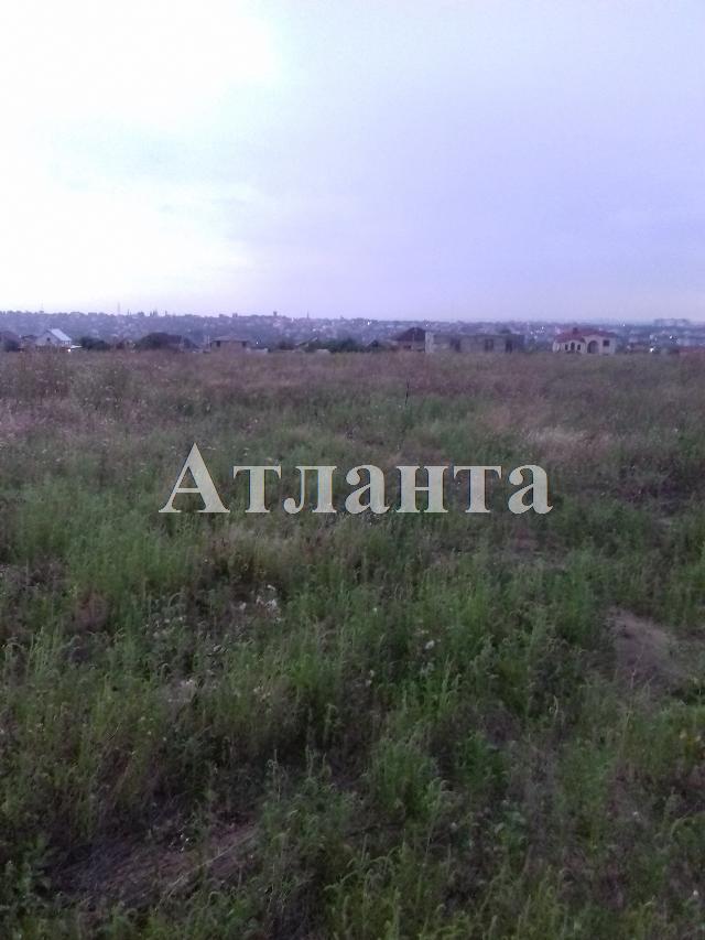 Продается земельный участок на ул. Казацкая — 4 000 у.е.