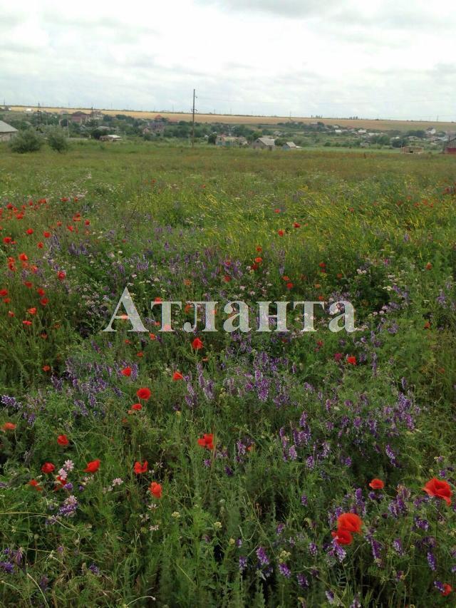 Продается земельный участок на ул. Морская — 10 000 у.е.