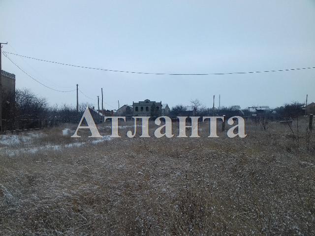 Продается земельный участок на ул. Круговая — 4 600 у.е.
