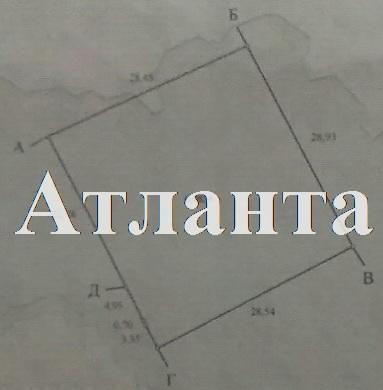 Продается земельный участок на ул. Круговая — 4 600 у.е. (фото №2)