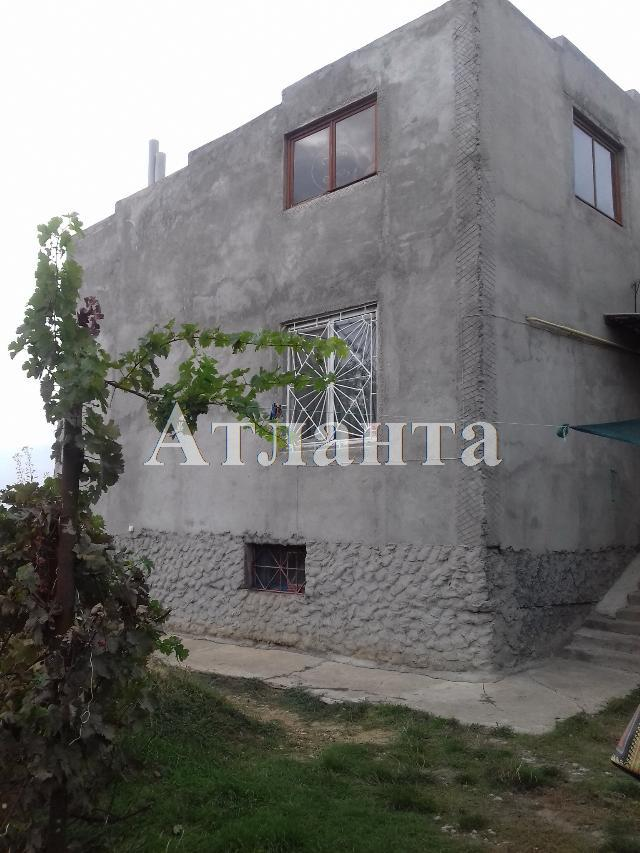 Продается дом на ул. Радостная — 50 000 у.е.