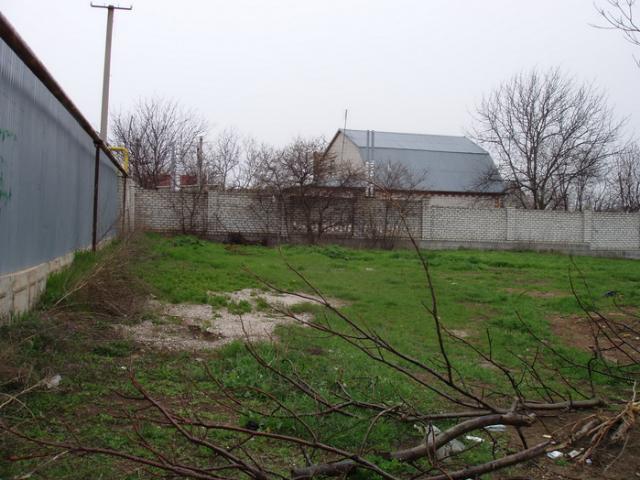 Продается земельный участок на ул. Чкалова — 12 000 у.е.