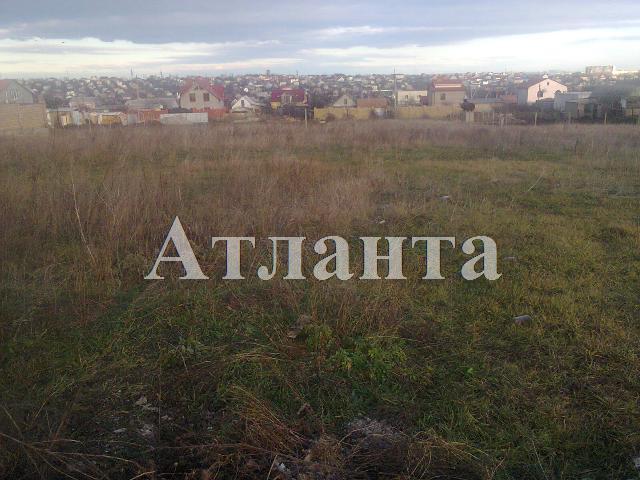 Продается земельный участок на ул. Вознесенская — 14 500 у.е.