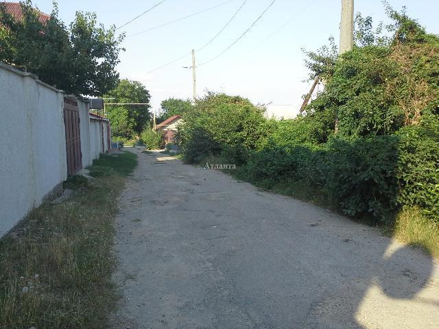 Продается земельный участок на ул. Хуторской Пер. — 43 000 у.е. (фото №3)