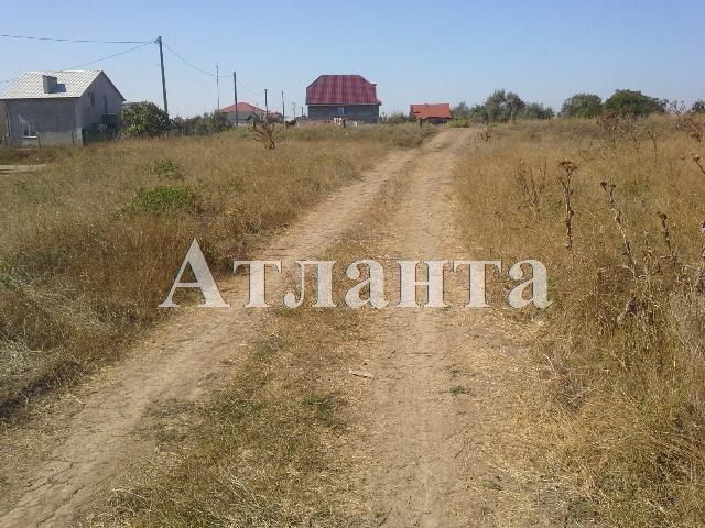 Продается земельный участок на ул. Московская — 4 000 у.е.