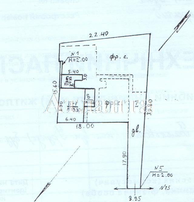 Продается дом на ул. Балковская — 60 000 у.е. (фото №3)