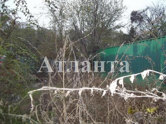 Продается земельный участок на ул. Балковская — 55 000 у.е. (фото №2)