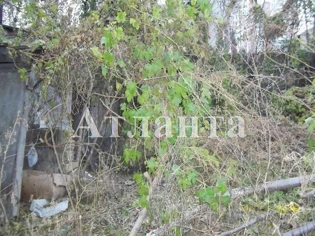 Продается земельный участок на ул. Балковская — 110 000 у.е. (фото №3)
